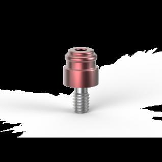 Diameter  3.6 / cuff height 2.0 mm