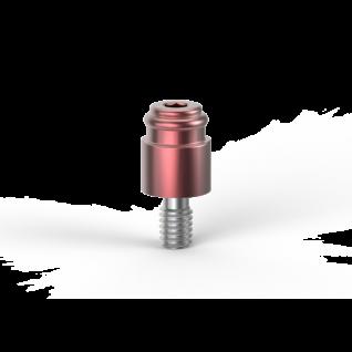 Diameter  3.6 / cuff height 3.0 mm