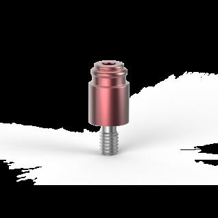Diameter  3.6 / cuff height 4.0 mm