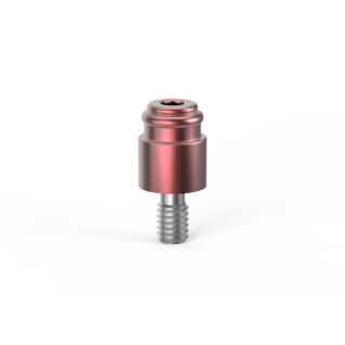 Diameter 4.8 / cuff height 3.0 mm