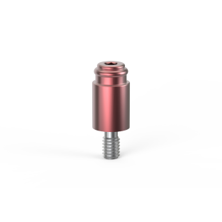Diameter 4.8 / cuff height 5.0 mm
