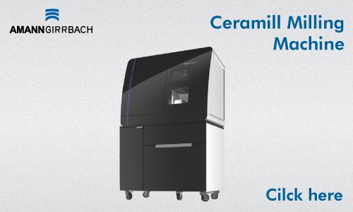 Banner-Amann-Link-Ceramill-Milling-Machine